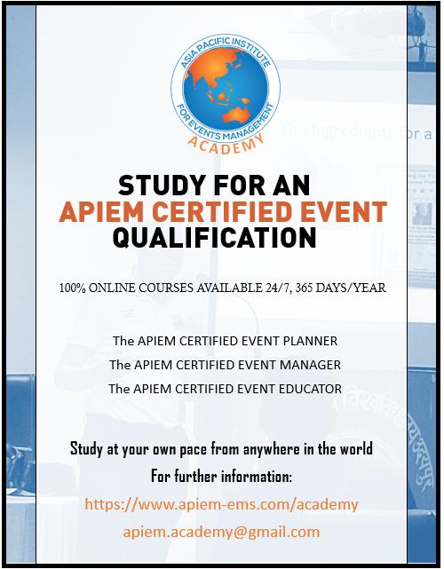 The APIEM Academy is now open !!!!!!!